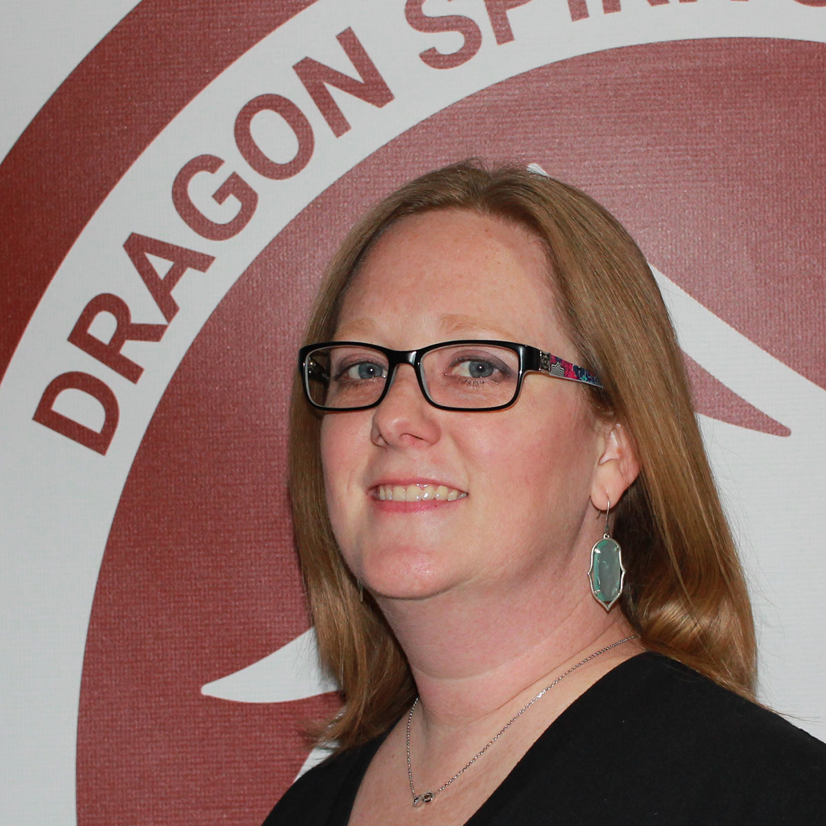 Dragon Spirits Marketing -Jenn Franz