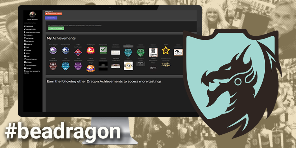 Dragon Engagement Network - For Ambassadors